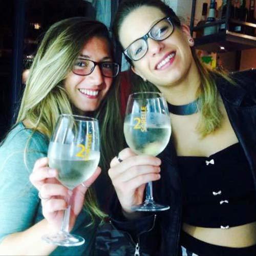 Camilla e Chiara